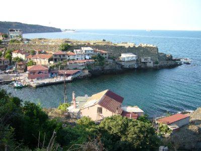 Garipçe Köyü