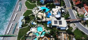 Naturland Vacation Club In Eco Park Nerede Nasıl Gidilir – Yorumları – Kemer / Antalya