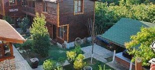 El Rio Motel Ağva Nerede Nasıl Gidilir – El Rio Motel Fiyatları / İstanbul