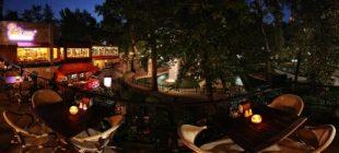 Kuğulu Park Restaurant & Cafe Ankara Nerede Nasıl Gidilir, Kahvaltı Fiyatları / Kavaklıdere