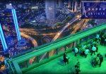 istanbul Sapphire AVM Nerede Nasıl Gidilir – Safir Seyir Terası – Levent / Beşiktaş