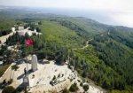 Çanakkale Şehitliği Anıtı, Nerede, Nasıl Gidilir / Gelibolu Tarihi Milli Parkı