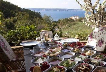 İstanbula Yakın Kahvaltı Yerleri Polonezköy ve Maşukiye Bölgeleri Nerede Nasıl Gidilir?