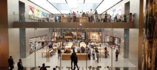 Apple Store Türkiye Mağazası Nerede, Nasıl Gidilir – Zorlu Center / İstanbul