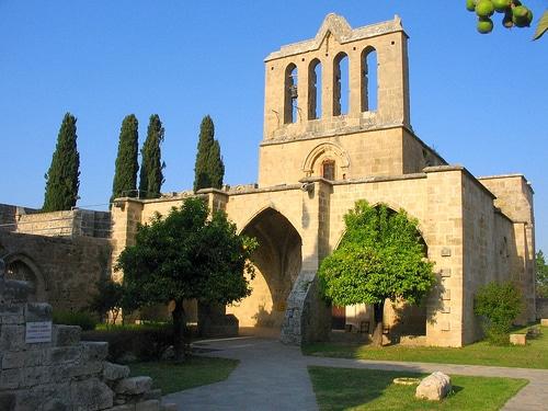 Bellapais Manastırı Gezisi – Girne / Kıbrıs