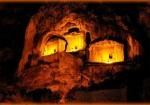 Kral Kaya Mezarları Nerede, Nasıl Gidilir – Merkez / Amasya