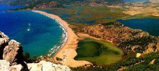 İztuzu Plajı Nerede, Nasıl Gidilir? – Oteller – Dalyan / Muğla