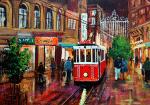 Taksim Gezilecek Yerler, Mekanlar Nerede Nasıl Gidilir / İstanbul