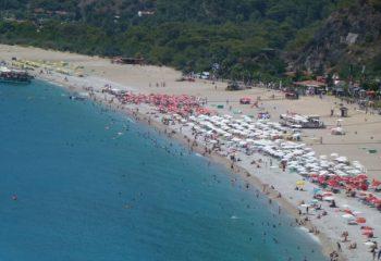 Belcekız Plajı – Fethiye / Muğla