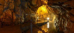 Dupnisa Mağarası / Kırklareli