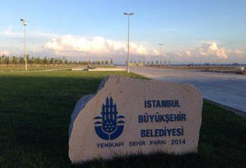 Yenikapı Şehir Parkı, Nerede, Nasıl Gidilir – Fatih / İstanbul