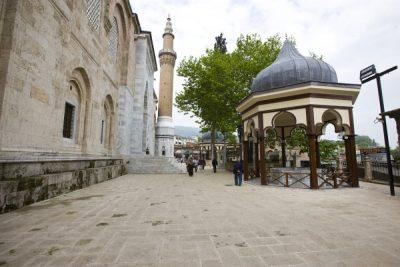 Bursa Ulu Camii 02