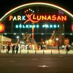 Kocaeli Fuar Alanı Lunapark – Park Lunasan –  İzmit / Kocaeli