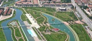 Kentpark Eskişehir, Yapay Plaj, Havuz ve Kahvaltı Rehberi / Eskişehir