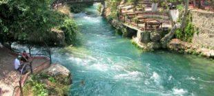 Tarsus Şelalesi Gezi Rehberi – Tarsus / Mersin