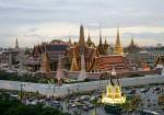 Bangkok'ta Gezilecek Yerler / Tayland