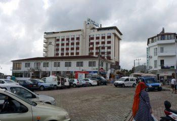 İğneada'da Nerede Kalınır – Otel Ve Pansiyonlar / Kırklareli