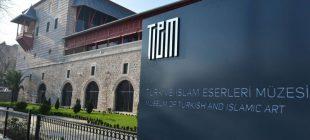 Türk Ve İslam Eserleri Müzesi – Fatih / İstanbul