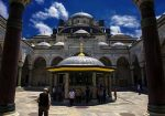 Beyazıt Camii – Fatih / İstanbul