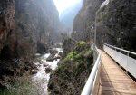 Çal Kısık Kanyonu Nerede, Nasıl Gidilir? ve Tarihi / Denizli