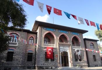 Kurtuluş Savaşı Müzesi – Altındağ / Ankara