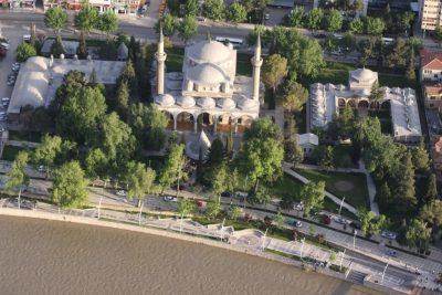 Sultan II. Bayezid Külliyesi - 02
