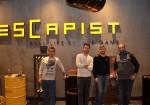 Escapist Kaçış Oyunu – Maceraya Hazır Olun