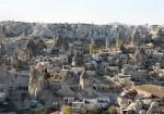 Göreme Tarihi Milli Parkı, Nasıl Gidilir, Gezilecek Yerleri / Nevşehir