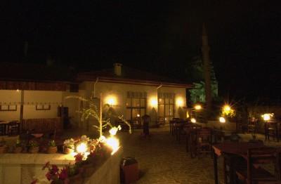 Kültür Müze Restaurant Ortahisar