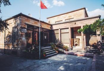 Ürgüp Müzesi Nerede, Nasıl Gidilir ve Giriş Ücreti / Nevşehir