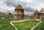 Üç Kümbetler / Erzurum