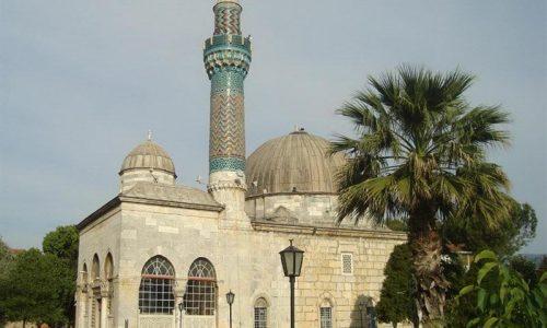 Bursa Yeşil Camii ve Tarihi