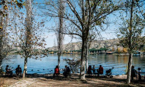 Eymir Gölü / Ankara