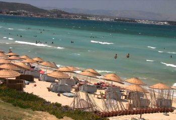 Ilıca Plajı – Çeşme / İzmir