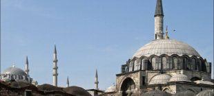 Rüstem Paşa Camii – Fatih / İstanbul
