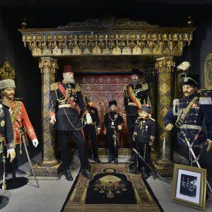Hisart Canlı Tarih ve Diorama Müzesi - 03
