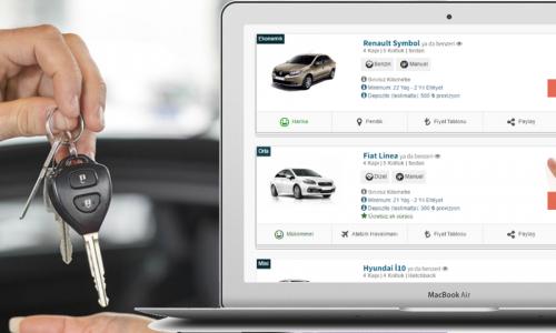 Araç Kiralama Fiyatları Ne Kadar ?