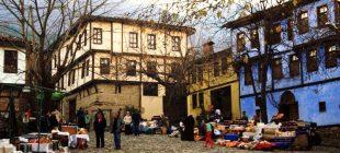 Cumalıkızık Köyü / Bursa