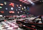 Key Museum (Otomobil Müzesi) – Torbalı / İzmir