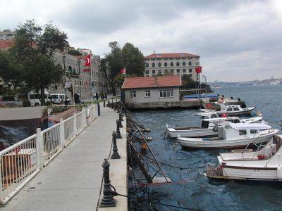 Salacak Sahili İstanbul