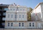 Sadberk Hanım Müzesi – Sarıyer / İstanbul