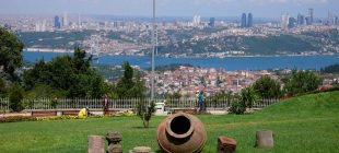 İstanbul Üsküdar'da Gezilecek Yerler