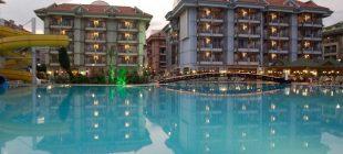 Club Hotel Turan Prince World – Nerede – Nasıl Gidilir – Yorumlar – Side / Antalya