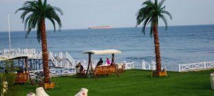 Shaya Beach Nerede – Shaya Beach Nasıl Gidilir – Ulaşım – Altınova / Tekirdağ / İstanbul